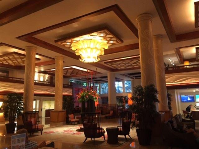 ヒルトン・ワイキキ・ビーチ ホテル
